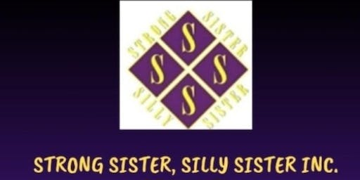 Strong Sister, Silly Sister, Inc. Level Up Lunch & Learn: P2P