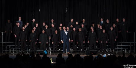 Vocal FX in concert: Pre-nationals show tickets