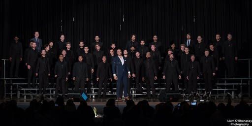 Vocal FX in concert: Pre-nationals show
