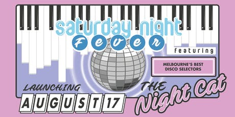 Saturday Night Fever tickets
