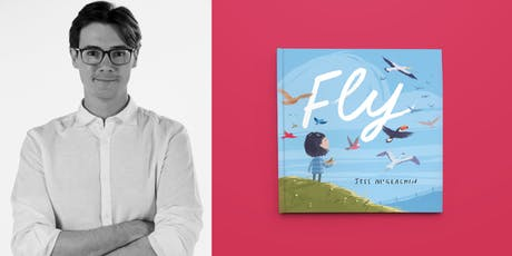 Book Launch: 'Fly' by Jess McGeachin tickets