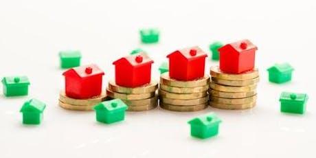 Learn Real Estate Investing - North Smithfield, RI tickets