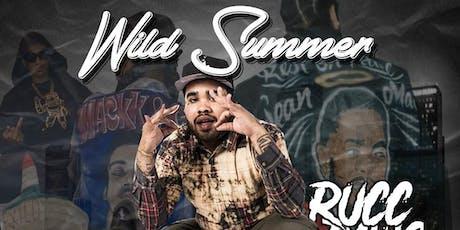 Wild Summer w/ RUCCI & Friends tickets