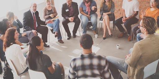 2019 Adelaide Nursing School Research Conversazione