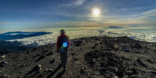 {Hiking Series}Indonesia - Mount Semeru (3,676m) 2D1N Trek