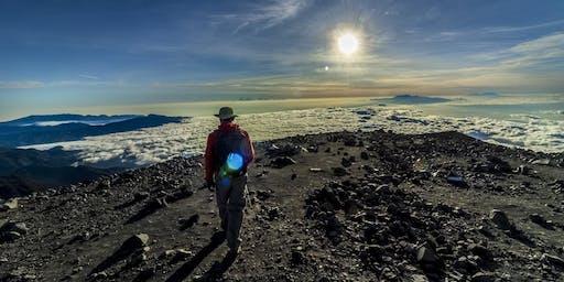 {Hiking Series}Indonesia - Mount Semeru (3,676m) 2D1N Trek