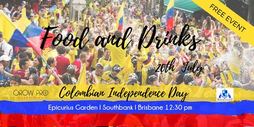 BRISBANE | Colombian Independence Day
