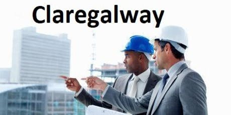 Claregalway, Safe Pass Courses - 22nd Aug|Prestige Training Events tickets