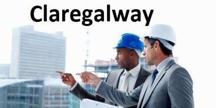 Claregalway, Safe Pass Courses - 22nd Aug|Prestige Training Events