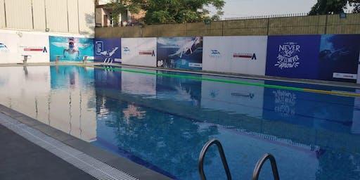 Fitso SEALs Swimming Classes Ardee School