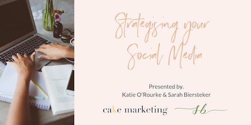 Strategising your Social Media - Ocean Shores