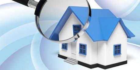Real Estate Investing for Entrepreneurs - Sandy tickets