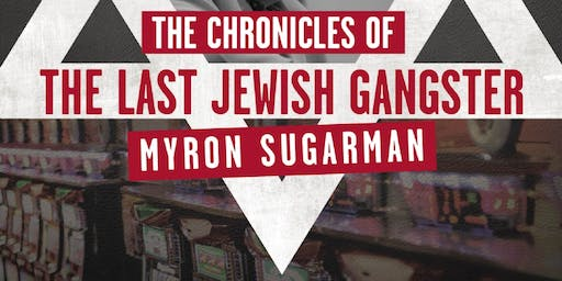 THE LAST JEWISH GANGSTER