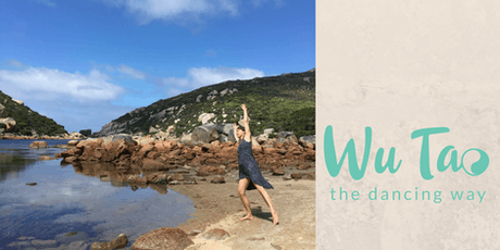 Dance your way into wonder with Wu Tao tickets