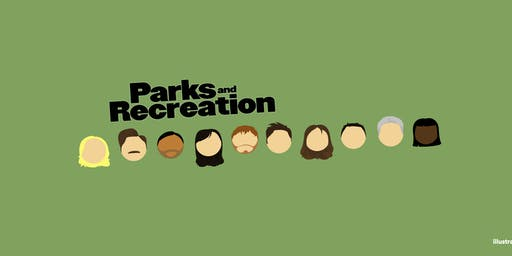 Parks & Recreation Trivia: Part 1 (August 24)