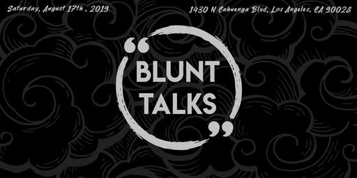 Blunt Talks: Women Share