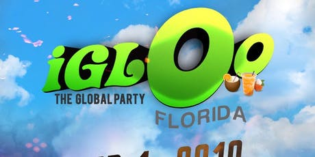 Igloo Florida tickets