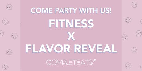CompletEats Flavor Reveal Party tickets