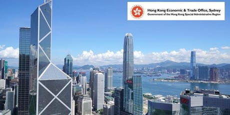 Sydney info session: connect and excel your healthcare career in Hong Kong tickets
