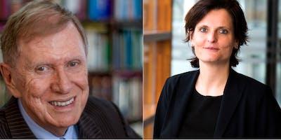 Pride Talks LeidenUniversity by judge Michael Kirby & prof Martine de Vries