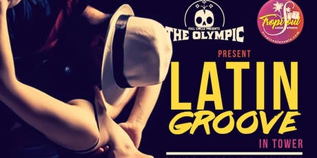 Latin Groove Night at Full Circle Olympic tickets