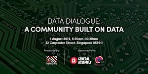 Data Dialogue: A Community Built on Data