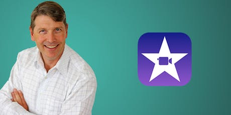 Create your own Movies & Slideshows with iMovie tickets