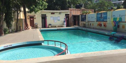 Fitso SEALs Swimming Classes River Side Club