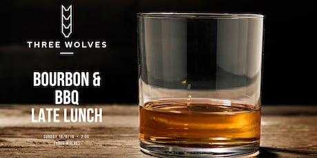 Bourbon and BBQ tickets
