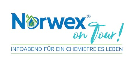 Norwex on Tour - Frankfurt am Main Tickets
