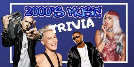 00's Name that Tune Trivia tickets