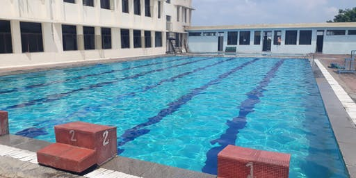 Fitso SEALs Swimming Classes Aravali School