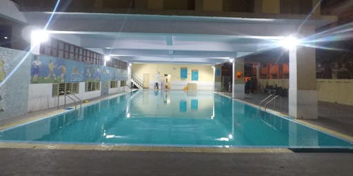 Fitso SEALs Swimming Classes Modern School