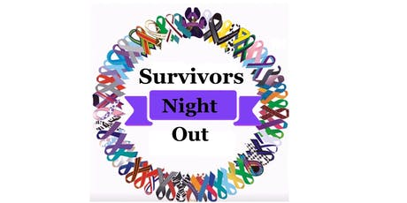 Survivors Night Out  tickets