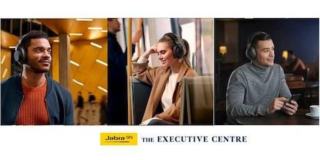 TEC Taipei X Jabra Solutions l 全新AI智能降噪耳機體驗會-Neihu Centre tickets