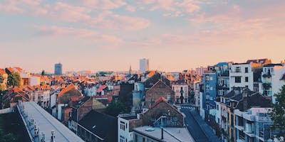 Co-Searching Brussels: Improve your CV + how to find a job in Belgium (foreign language speakers)