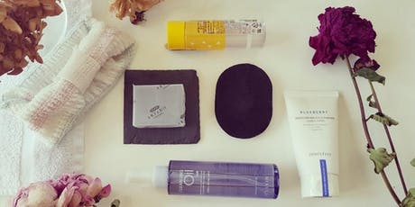 Beauty Workshop: Korean Cleansing Routine tickets