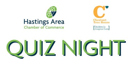 Hastings Chamber - Charity Quiz Night for Chestnut Tree House  tickets