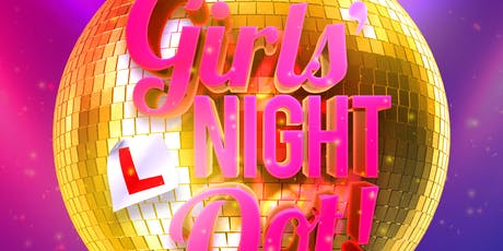 GIRLS' NIGHT OOT! tickets