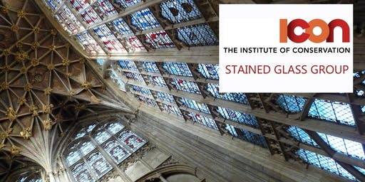 Icon Stained Glass Group Conference 2019