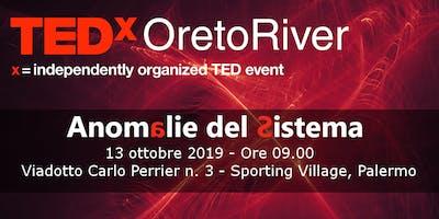 TEDxOretoRiver