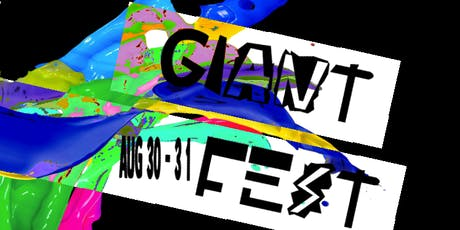 GIANT FEST BROOKLYN 2019 tickets