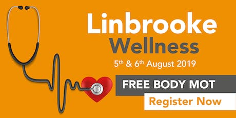 Linbrooke Wellness tickets