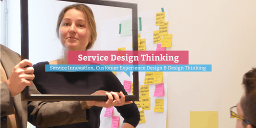 Certified Service Design Thinker (engl.), München