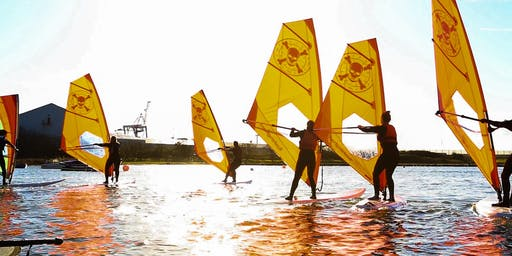 Holiday Windsurf Camp 2019 (Extra Spaces)