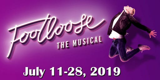 """Footloose the Musical"""