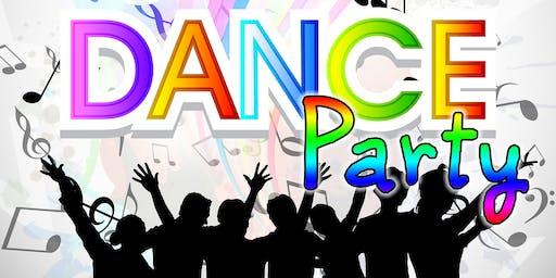 Throwback DJ Dance Cruise