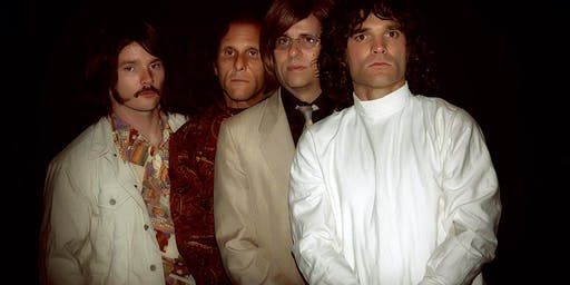 Strange Days: Tribute to The Doors