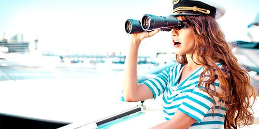 """Pier Pressure"" Labor Day Party Cruise"