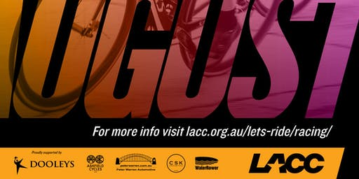 LACC Tour Of August Season Pass for Juniors